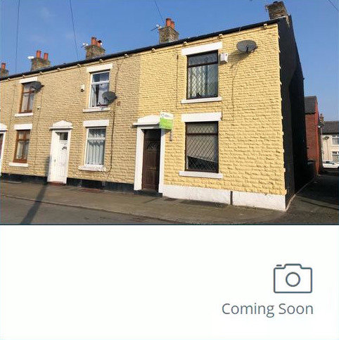 2 bedroom terraced house to rent - Crown Street, Rochdale, Lancashire OL16