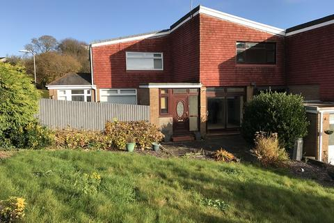 3 bedroom semi-detached house to rent - The Hannants, Neath, Neath Port Talbot.