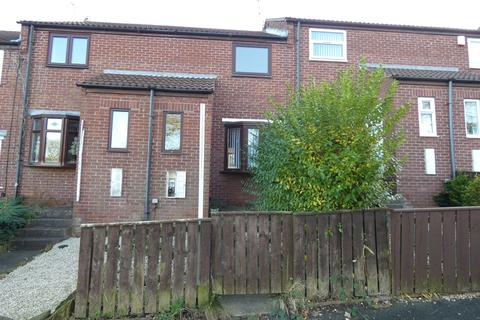 2 bedroom terraced house to rent - The Sycamores, Guide Post, Choppington, Northumberland, NE62 5LW