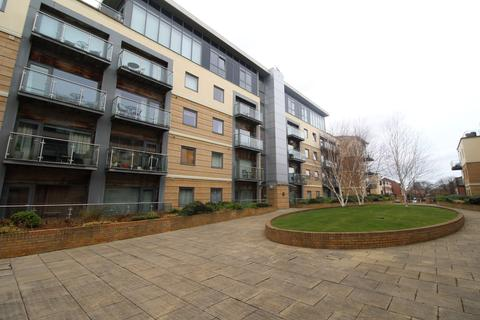 2 bedroom flat for sale - Grove Park Oval, Gosforth, Newcastle upon Tyne, Tyne and Wear, NE3 1EG