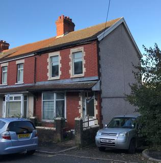 3 bedroom terraced house for sale - Southern Street, Caerphilly, CF83 1LH