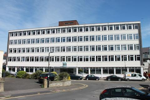 Office to rent - Ivy House, Ivy Terrace, Eastbourne, East Sussex, BN21