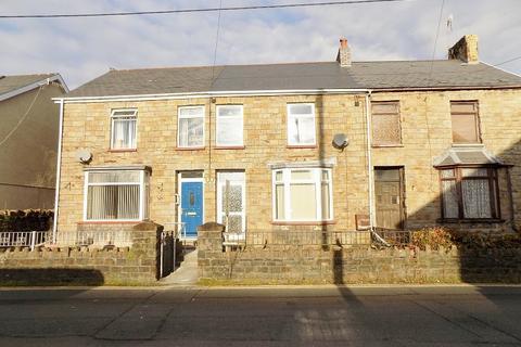 3 bedroom terraced house for sale - Pandy Road, Aberkenfig, Bridgend, Bridgend County. CF32 9PP