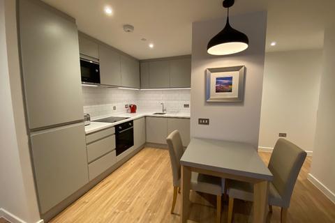 1 bedroom flat to rent - Kings Stables Road, Central, Edinburgh, EH1 2AP