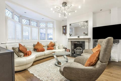 4 bedroom terraced house for sale - Tilehurst Road, Earlsfield
