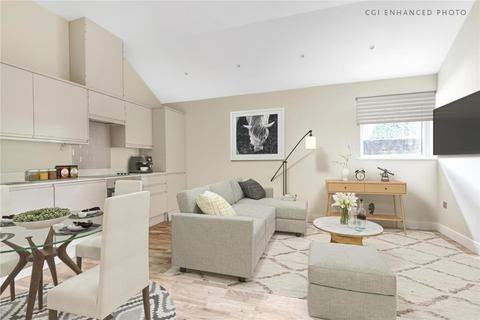 1 bedroom flat for sale - Ashford, Middlesex, TW15