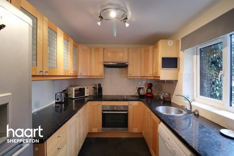 3 bedroom terraced house for sale - Redwood Mews, Staines Road West, ASHFORD