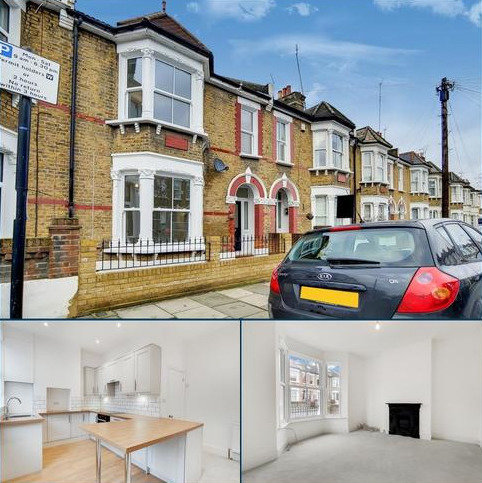 3 bedroom semi-detached house to rent - Chevening Road Greenwich London SE10
