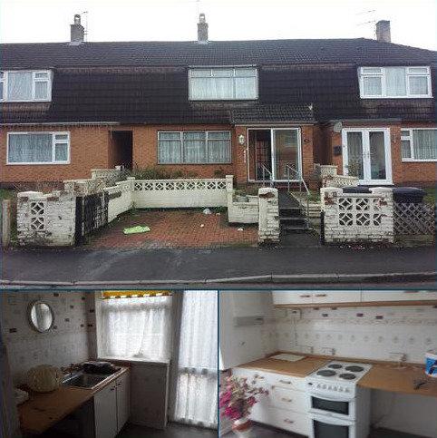 3 bedroom terraced house to rent - Wyndham Crescent, Brislington, Bristol BS4