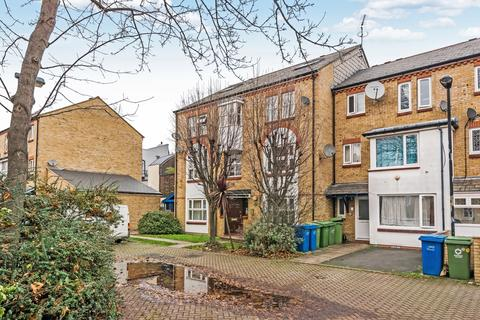 1 bedroom flat to rent - Wordsworth Road Bermondsey SE1