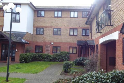 1 bedroom flat to rent - LUDLOW ROAD MAIDENHEAD BERKSHIRE SL6