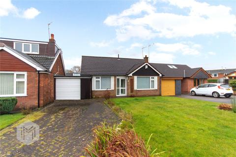 3 bedroom bungalow for sale - Osborne Close, Bury, Greater Manchester, BL8
