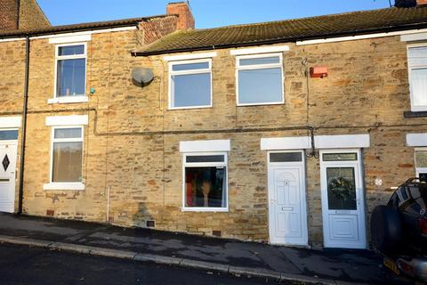 3 bedroom terraced house for sale - Woodside, Witton Park, Bishop Auckland, DL14 0DS