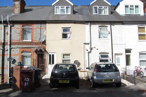 6 bedroom terraced house to rent - Reading RG1