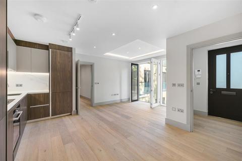 2 bedroom flat for sale - Elms Road, SW4