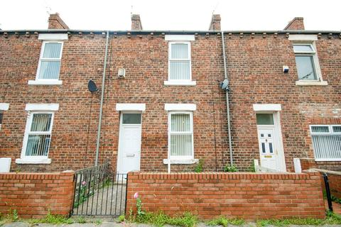 2 bedroom terraced house to rent - St. Rollox Street, Hebburn