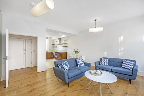 2 bedroom flat to rent - Wimpole Street, London, W1G