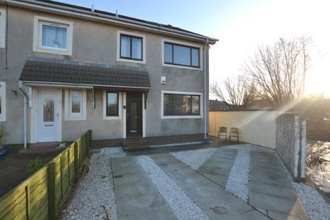 3 bedroom end of terrace house for sale - Midton Road , Prestwick, South Ayrshire, KA9 1PJ