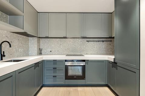 2 bedroom apartment to rent - No.3, Cutter Lane, Upper Riverside, Greenwich Peninsula, SE10