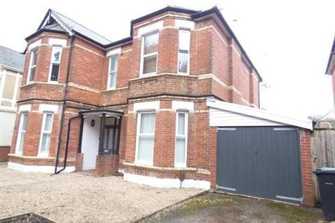 4 bedroom apartment for sale - Iddesleigh Road, Bournemouth, BH3