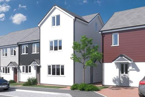 3 bedroom end of terrace house for sale - Pridham Place, Bideford, Devon, EX39