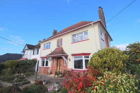 4 bedroom detached house for sale - Glentorr Road, Bideford, Devon, EX39