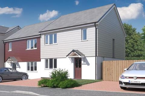 3 bedroom semi-detached house for sale - (The Oak), Plot 3, Pridham Place, Bideford, EX39