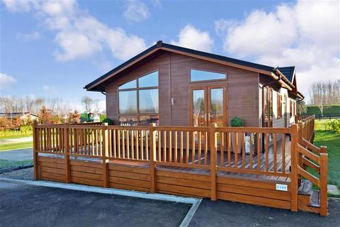 3 bedroom park home for sale - Wateringbury Road, East Malling, Kent