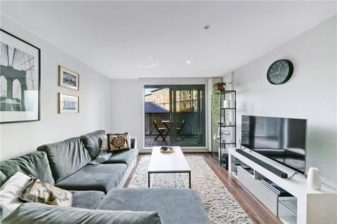 2 bedroom flat for sale - East Carriage House, Royal Carriage Mews, London, SE18