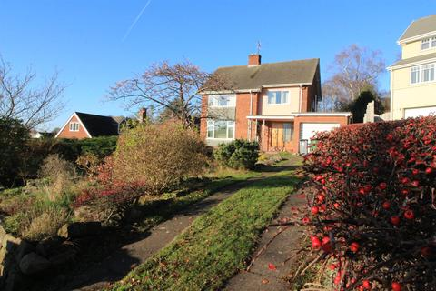 3 bedroom detached house for sale - Oldfield Way, Heswall, Wirral, CH60 6RH
