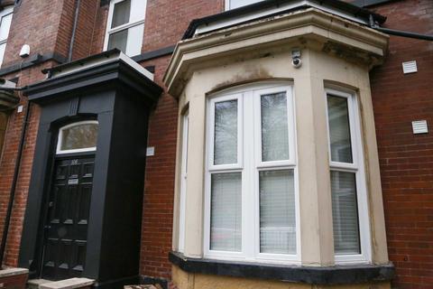 15 bedroom house share to rent - Mistoria Villa, Castle Street, Bolton
