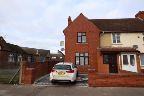 End of terrace house to rent - Barford Avenue, Bedford, Bedfordshire, MK42