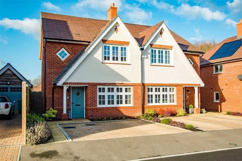 3 bedroom semi-detached house for sale - Cosford Road, Maidstone, Kent, ME15