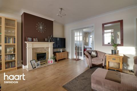 3 bedroom end of terrace house for sale - LANGFORD Grove, Swindon