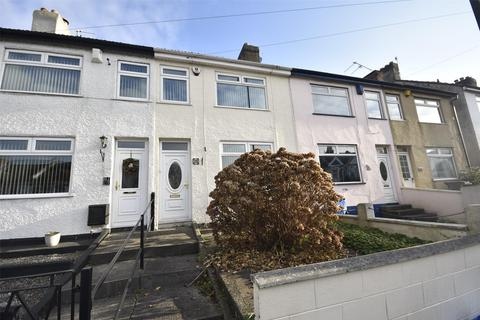 2 bedroom terraced house for sale - Luckwell Road, Ashton, Bristol, BS3 3HD