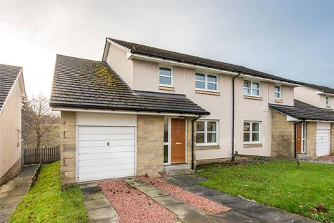 3 bedroom semi-detached house for sale - Redhall Drive, Edinburgh, Midlothian