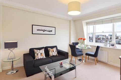 1 bedroom flat to rent - Hill Street, London. W1J