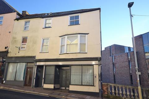 1 bedroom flat for sale - New Bridge Street, Exeter, EX4 3JW