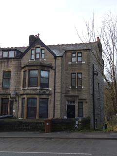 2 bedroom flat to rent - 11 woodlands , buxton  SK17
