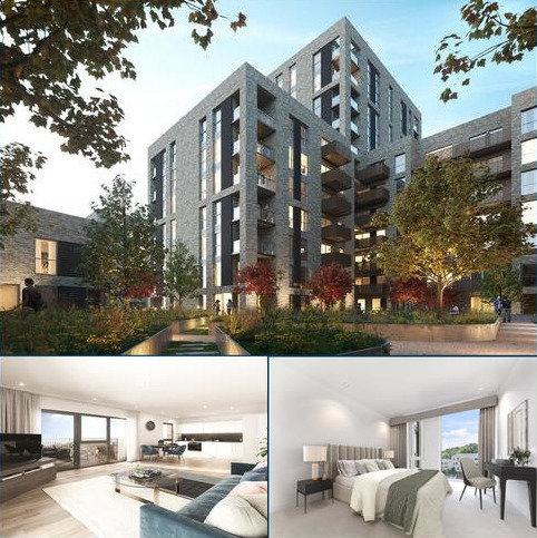2 bedroom flat for sale - Western Circus, Acton, London