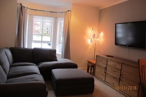 3 bedroom flat to rent - Hopetoun Street, Bellevue, Edinburgh, EH7 4NF