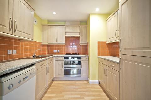 2 bedroom flat to rent - Radcliffe House, Littlemore, Oxford, OX4 4XG