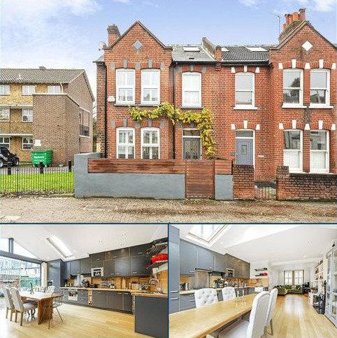 3 bedroom end of terrace house for sale - Garratt Lane, London, SW17
