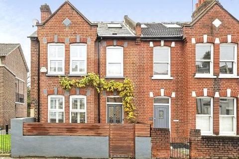 3 bedroom end of terrace house for sale - Garratt Lane, London, SW17
