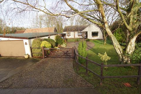 4 bedroom detached bungalow for sale - Rookwood Lane, Preston St Mary, Sudbury CO10