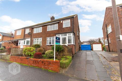 3 bedroom semi-detached house for sale - Haig Road, Bury, Greater Manchester, BL8