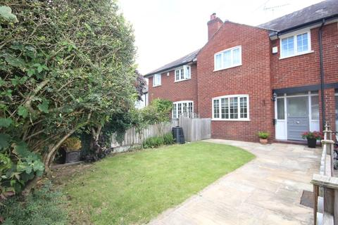 4 bedroom terraced house to rent - Batchelors Lane, Chester