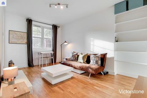 1 bedroom apartment to rent - Percival Street, Clerkenwell, EC1V