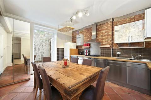 2 bedroom flat to rent - Pennard Mansions, Goldhawk Road, London, W12