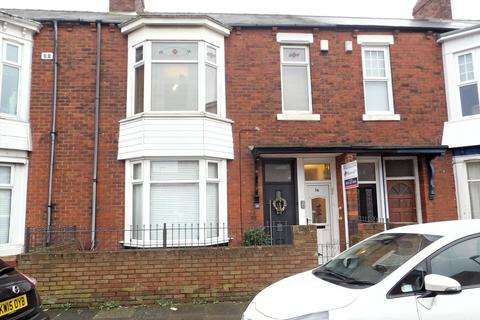3 bedroom flat for sale - Talbot Road, West Harton, South Shields, Tyne and Wear, NE34 0QJ